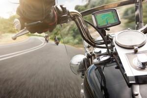Motosiklet sürücüleri TomTom Rider ile en virajlı rotayı seçebilecek