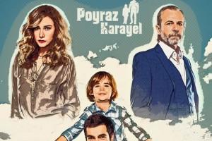 Poyraz Karayel'e özel dijital çizgi roman çıkarttı
