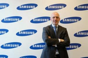 """Samsung Electronics Türkiye'ye """"Ağ Teknolojileri Direktörü"""""""