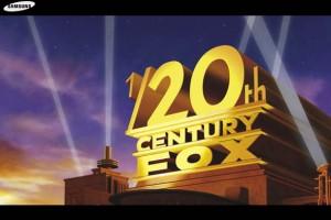 Samsung ile 20th Century Fox'dan işbirliği