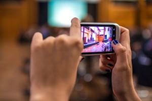 Snapchat, orijinal video ve makale yayımlamaya başlayabilir