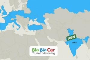 Türkiye'den sonra BlaBlaCar Asya'ya açılıyor
