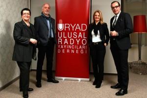 URYAD, iletişim ajansını seçti