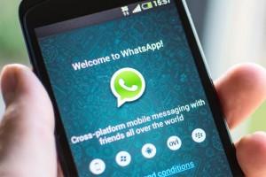 WhatsApp sonunda web sürümünü yayına aldı