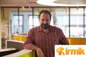 irmikcom işletmeleri internetten satın almaya alıştıracak