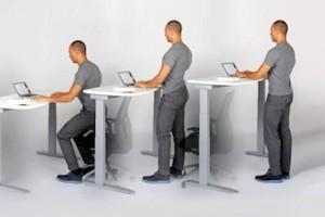 Akıllı masa sizi akıllı çalışmaya yönlendiriyor
