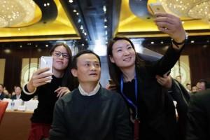 Alibaba, akıllı telefon pazarına giriyor