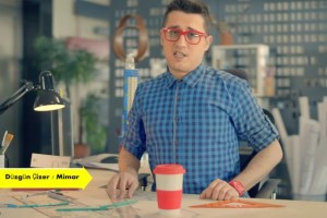 Avansascom yeni reklam filmiyle televizyonlarda