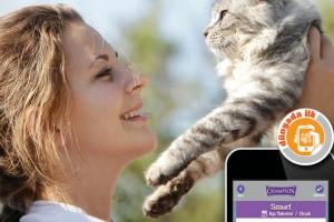Champion Pet ID ile sevimli dostlarınızın tüm bilgileri artık cebinizde