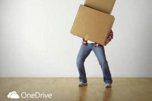 Dropbox kullanıcıları 100 GB'lık OneDrive alanına ücretsiz sahip olabilir