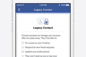 Facebook, öldükten sonra hesabınıza ne olacağının yanıtını veriyor