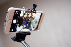 HTC, Türkiye'nin 'selfie'sini çekti
