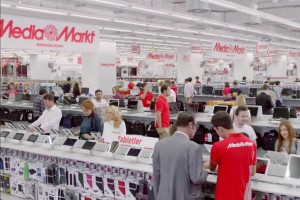 MediaMarkt, GittiGidiyor'da dükkanını açtı