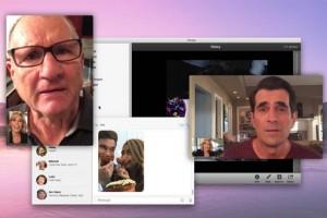 Modern Family'nin bir bölümü yalnızca iPhone ve iPad kullanılarak çekildi