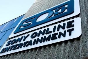 Sony, Sony Online Entertainment'i satıyor