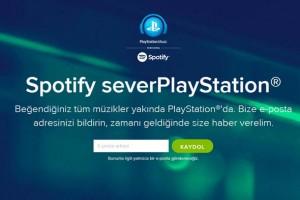 Sony ile Spotify'dan global stratejik ortaklık