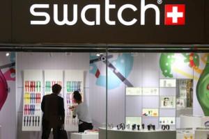 Swatch'tan akıllı saat müjdesi