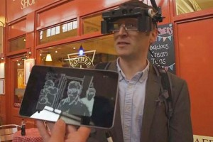 smart glasses_görme engellileri sevindiriyor