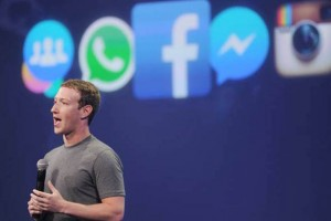 Facebook Messenger artık Facebook'suz
