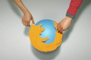 Firefox'un tarayıcı deneyimini anlatan renkli kısa film
