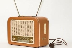 Her gün yarım saatten fazla radyo dinliyoruz