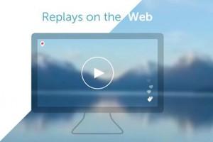 Periscope yayınlarını artık internet üzerinde izleyebilirsiniz