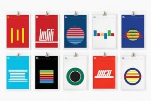 Popüler markaların logolarını yalnızca renklerinden tanıyabilir misiniz-