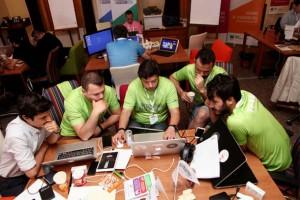 Silikon Vadisi ile aynı anda hackathon İstanbul'da