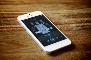 Spotify'a her 3 saniyede 1 yeni abone
