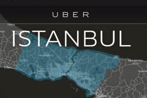 Uber 2 bini aşkın seçmen ve gönüllüyü sandığa taşıdı