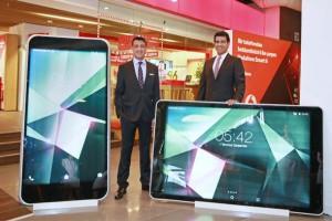 Vodafone Smart 6 ailesi, üstün teknolojiyi 699 TL'den başlayan fiyatlarla sunuyor