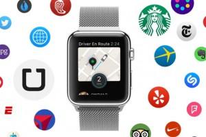 Apple Watch'ta hangi uygulamaları indirebilirsiniz