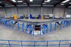 Facebook, internet erişimi sağlamak için drone üretimine başladı