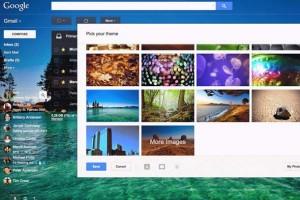 Gmail'e internette emoji ve yeni düzenleme araçları