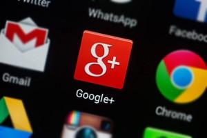 Google, Facebook'a rakip hizmeti Google+'ı bırakıyor