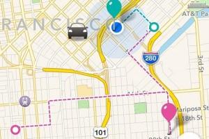 Google, ortak seyahat hizmetini hayata geçiriyor