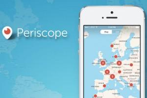 Periscope'ta fazla paylaşım yapanları artık sessize alabilirsiniz