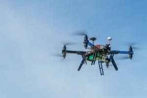 Sony, drone işine giriyor