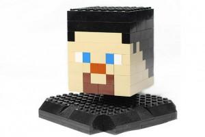 Windows 10, 29 Temmuz'da kendi Minecraft'ı ile geliyor