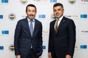 Şükrü Saracoğlu stadı, Türk Telekom Grubu altyapısıyla 4