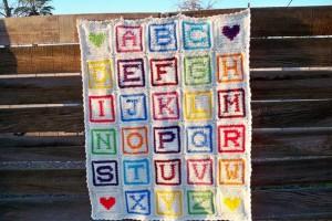 Alphabet'ten A'dan Z'ye harflerin_açılımı