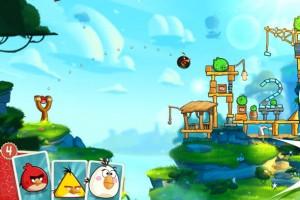 Angry Birds, ilk haftada 20 milyonu gördü