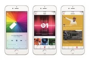 Apple Music, kısa sürede 11 milyon kullanıcıya ulaştı