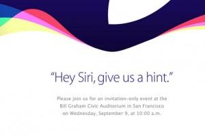 Apple etkinlik tarihi belli oldu