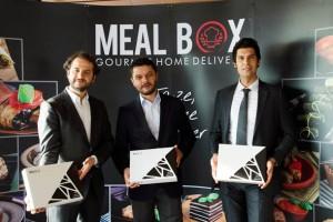 Aslanoba Capital'den Meal Box'a ikinci yatırım