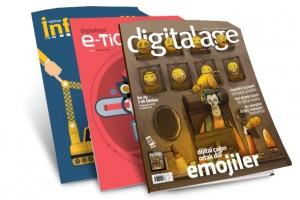 Dijital çağın ortak dili Emoji'ler