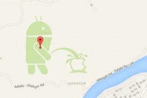 Google, dijital vandalizmden sonra Map Maker'ı yeniden açıyor