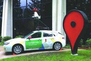 Google, gizlice kendi otomobil şirketini oluşturdu