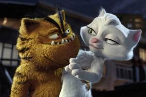 Kötü Kedi Şerafettin filmi yakında vizyonda