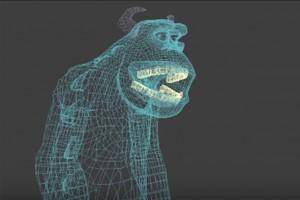 Pixar'dan interaktif ücretsiz online dersler